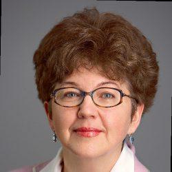Dr. Ljudmila Bertschi